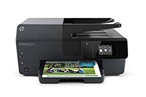 HP Officejet Pro 6830 Stopped Working