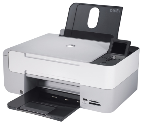 Reset The Default Admin Password For Dell Printer