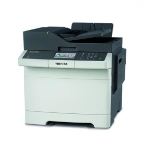 Toshiba Printer Support