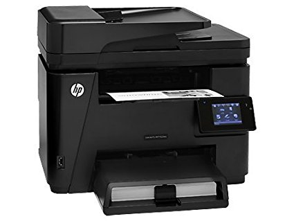 HP LaserJet printer Support