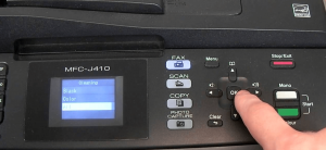 How to Setup Brother Wireless Printer for Window