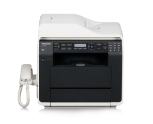 Support For Panasonic Printers