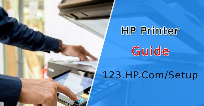 123.HP.Com/Setup 6978