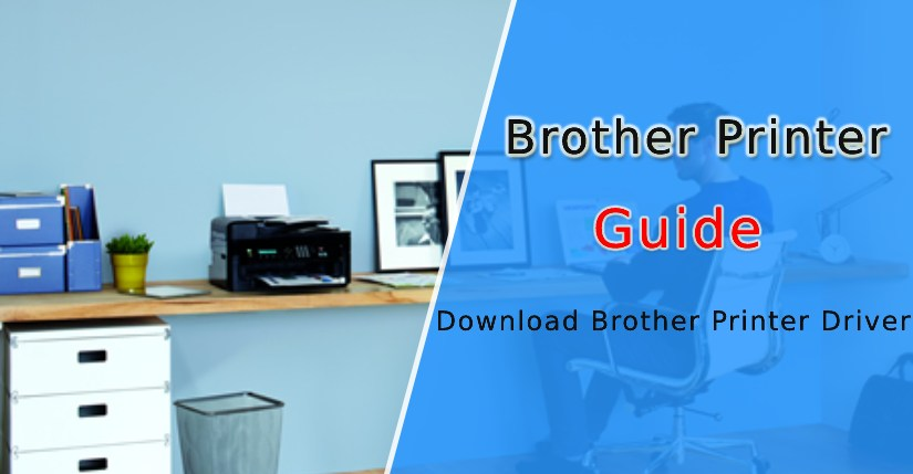 How to Download Brother Printer Driver For Mac And Window 10, 7