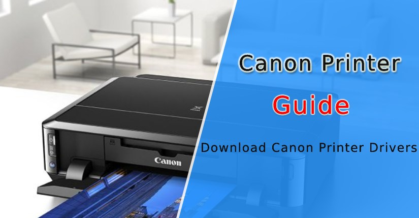 How to Download Canon Printer Drivers On Mac & Windows