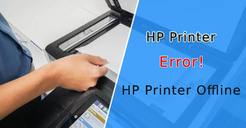 Why is My HP Printer Offline