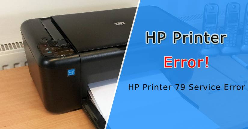 How to Fix HP Printer 79 Service Error, HP Printer Error Code 79, hp printer 79 service error, HP Laser Printer 79 Service Error, 79 Service Error on HP Printer, 79 service error code, 79 service error